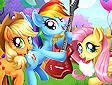<b>Little pony in festa - My little pony farm fest