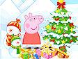 <b>Natale con Peppa - Navidades peppa