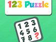 <b>Number 123 puzzle