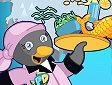 <b>Cena con Pinguini - Penguin diner