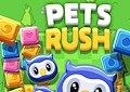 <b>Pets rush