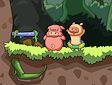 <b>I tre porcellini - Piggy wars