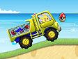 Pokemon Truck - Pika poke truck