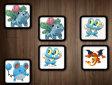 <b>Memory dei Pokemon - Pikachu memory challenge