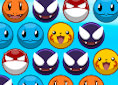 <b>Bolle Pokemon - Poke bubbles
