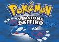 <b>Pokmon Zafiro - Pokemon zafiro
