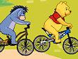 <b>Gara Winnie the Pooh - Pooh friendly race
