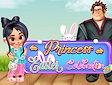 <b>Pasqua con Ralph e Vanellope - Princess easter celebration