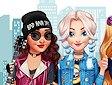 <b>Look principesse - Princesses fashion favorites