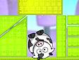 <b>Proteggi le mucche - Protect the cow