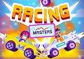 <b>Re della pista - Racing masters