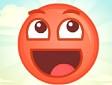 <b>Pallina rossa 5 - Red ball 5