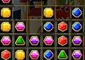 <b>Mini tetris - Royal gems deluxe