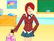 <b>Barbie scolaretta - School girl barbie