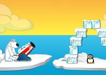 Giochi gratis pinguini