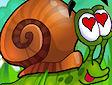 <b>Lumaca Bob 5 innamorata - Snail bob 5 love story