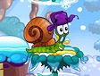 <b>Lumaca Bob 6 inverno - Snail bob 6 winter story