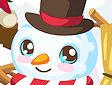 Cura il pupazzo - Snowman care