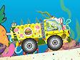 <b>Spongebob e i panini - Spongebob plankton explode