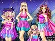 Sorelle Barbie - Super Barbie sisters transform