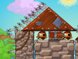 <b>Costruisci un riparo - Tortuga siege