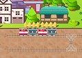 Unisci i vagoni - Train switch