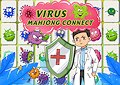 <b>Virus mahjong - Virus mahjong connection
