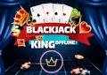 <b>Re del Blackjack - Blackjack king offline