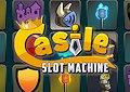 <b>Slot medioevale - Castle slot machine
