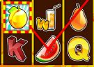 <b>Fruit slot machine - Fruit