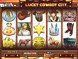 <b>Slot dei cowboy - Lucky cowboy city