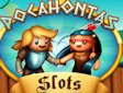<b>Slot di Pocahontas - Pocahontas slots