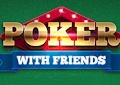 <b>Poker con amici - Poker with friends