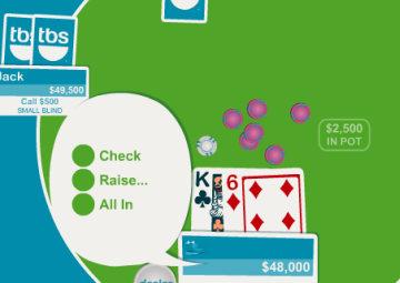 Giochi di poker texas 2