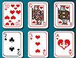 <b>Poker solitario - Vegas poker solitaire