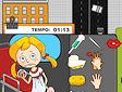 Ambulanza pazza - Ambulance madness