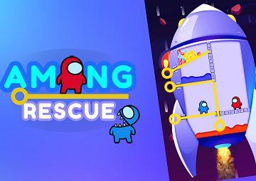 <b>Among us chiavi - Among rescue