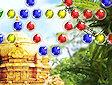 <b>Antico tempio - Ancient jewels lion temple