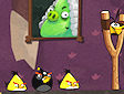 <b>Horror Angry birds - Angry birds bad pig