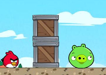 Gioco angrybirds eroico - Angry birds gioco da tavolo istruzioni ...