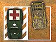 <b>Parcheggio militare - Army parking