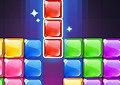 <b>Incastra le forme - Block jewel puzzle