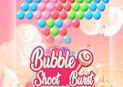 <b>Avventura scoppia bolle - Bubble shoot burst