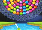 <b>Ruota sparabolle - Bubble shooter wheel