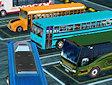 <b>Parcheggia bus 3d - Busman parking 3d