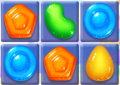 <b>Candy crusher