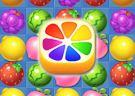 <b>Candy fruit crush