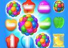 <b>Candy land swipe - Candy land swipe fantasy match 3