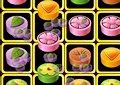 <b>Match di caramelle e fiori - Candy match 3 gd
