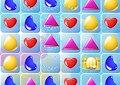 <b>Match di caramelle a tempo - Candy matchz
